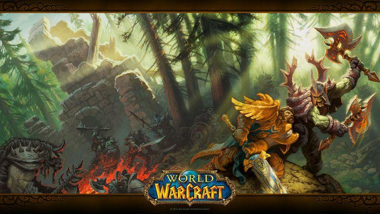Notre top 5 des meilleurs MMORPG